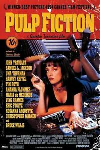 Pulp-Fiction-Cover-Maxi-Poster-61cm-x-91-5cm-new-and-sealed