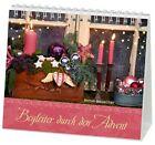Begleiter durch den Advent (2012, Box)
