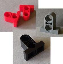 4x Lego® Technic Liftarm 3 x 5 Bogen flach 32250 hellgrau Technik 3x5 4234247