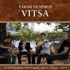 Takimi Of Epirus von Vitsa (2015)