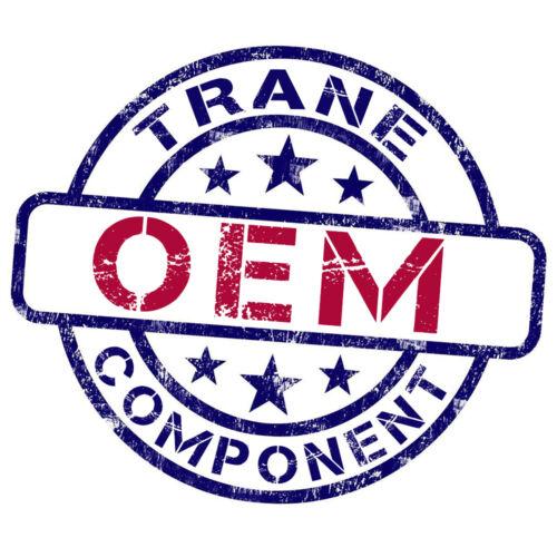 Trane AmStd FAN MOTOR 1//5 HP 230v X70370526010 MOT12111 M0T13693 with WARRANTY