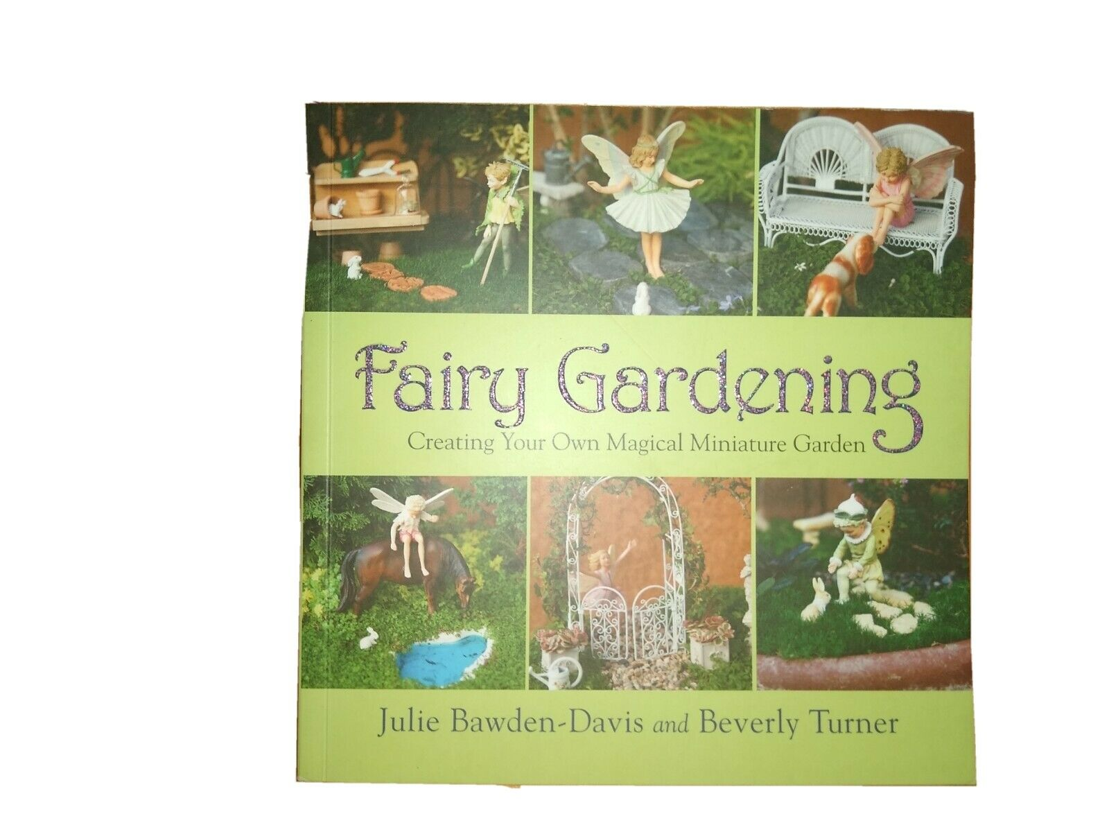 Fairy Gardening  Creating Your Own Magical Miniature Garden by ...