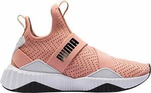 Defy Mid Core Shoes retails $100