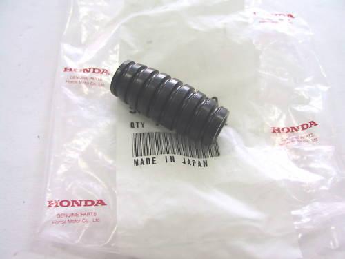 Honda Gummi Schalthebel CB Cl350 Twin-Cb500k3-Cb550 Four