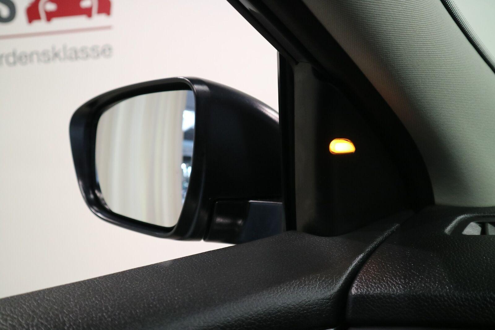 Nissan Qashqai 1,5 dCi 115 N-Connecta - billede 11