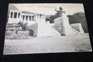 OLD-POSTCARD-OF-RHODES-MEMORIAL-FROM-THE-SOUTH-EAST