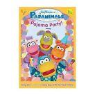 Pajanimals Pajama Party 0843501008058 DVD Region 1