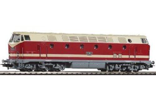 Piko 59930 Diesellok BR 119, Spitzenlicht oben Gleichst.DC Spur H0 NEU