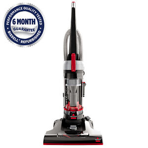 BISSELL-PowerForce-Helix-Turbo-Bagless-Upright-Vacuum-Cleaner-1701-Refurbished