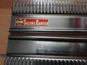 Calibro Standard SUZUKI Pigiama Con Barra FRATELLO Knitmaster SILVER REED TOYOTA