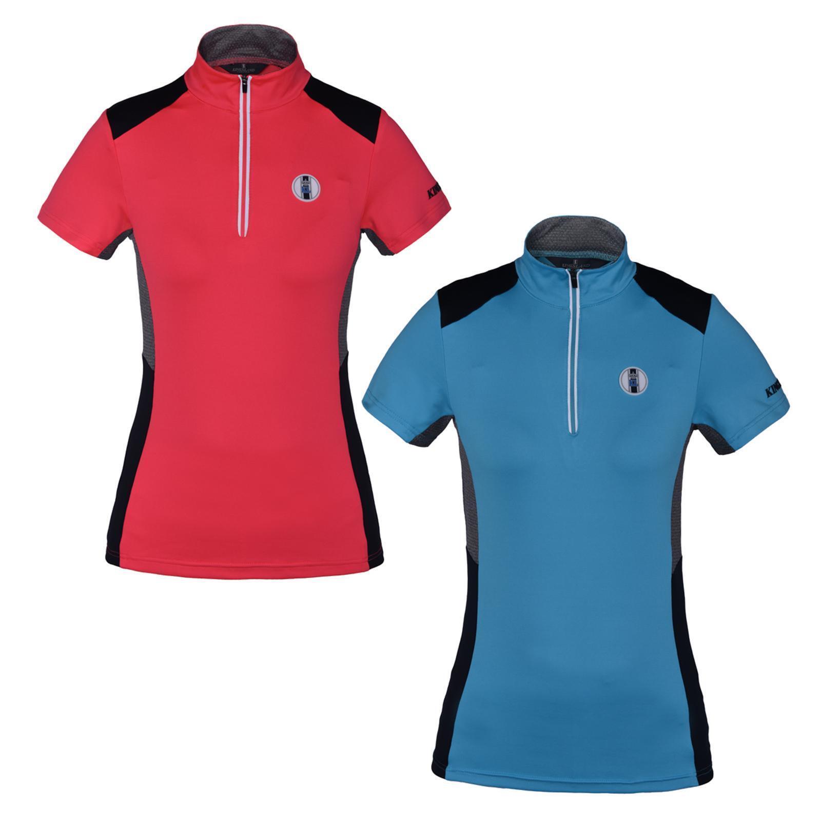resle POLO, t-shirt  auriga  uomoiche Training Shirt per donna