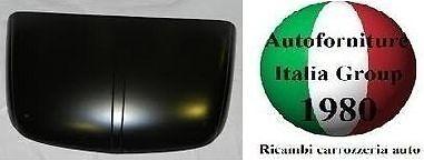COFANO ANTERIORE ANT FIAT CINQUECENTO 500 F 65/>75 DAL 1965 AL 1975