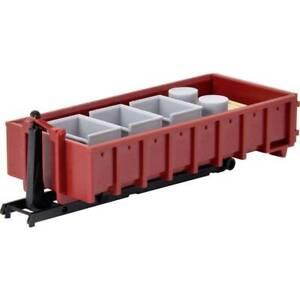 Container-scarrabile-con-gancio-e-carico-kibri-15709-h0