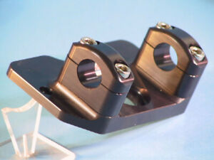 Lsl-Superbike-Aufsatzadapter-Honda-CBX-750-F-RC17-84-86-Noir