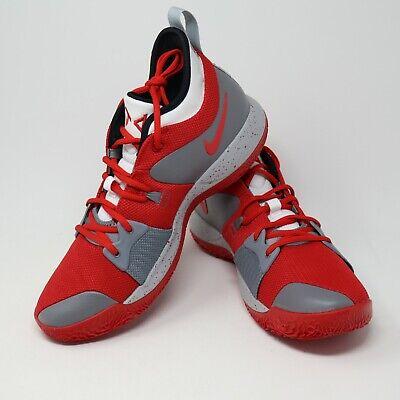 Nike iD PG2 Paul George Custom Shoes