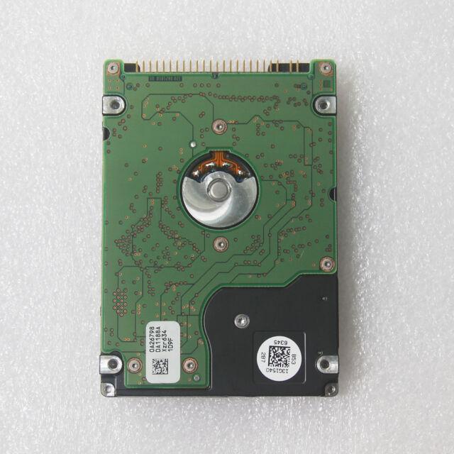 HDD IDE 120 GB 2.5