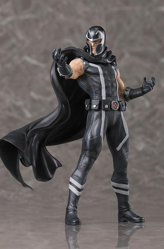 Marvel kotobukiya artfx + magneto magneto magneto - statue f0a711