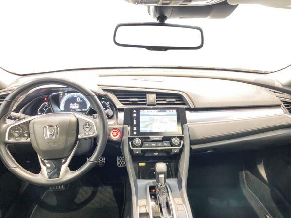 Honda Civic 1,5 VTEC Turbo Executive CVT billede 5