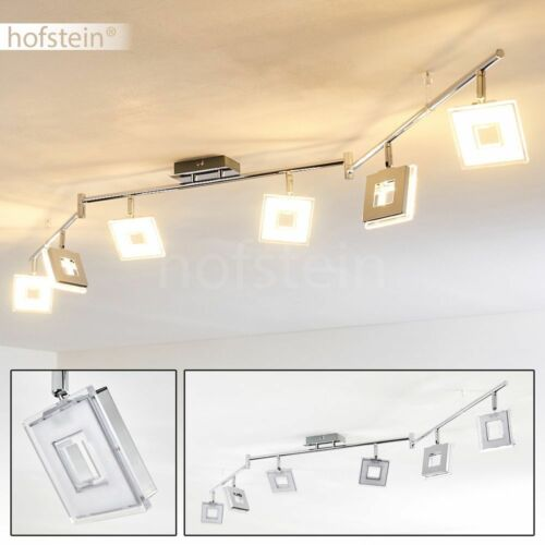 moderne LED Deckenleuchte Krakau Wohn Schlaf Kinder Zimmer Lampe Spots Flur Büro