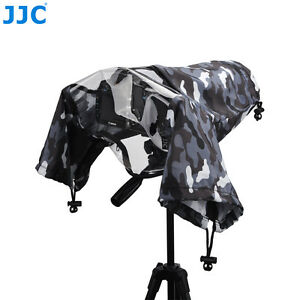 JJC-Rainproof-Cover-Raincoat-for-Nikon-Canon-Sony-Fujifilm-Cameras-Camouflage