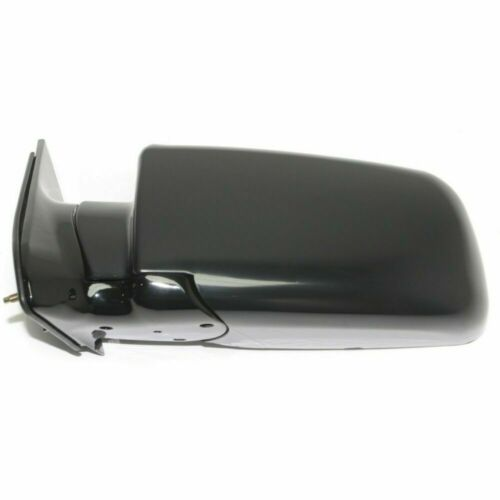 New Set of 2 LH /& RH Manual Mirrors Paintable For Chevrolet GMC Trucks 1988-1998