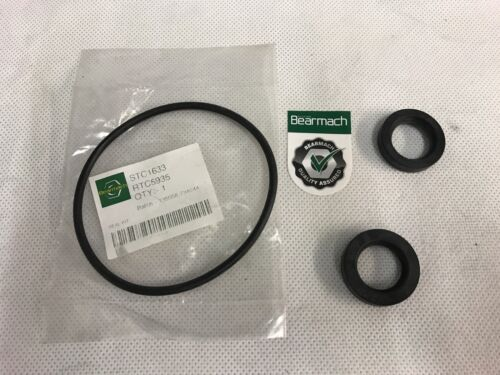 Bearmach Land Rover Discovery 1 200 300TDi /& V8 Steering Pump Seal Kit RTC5935