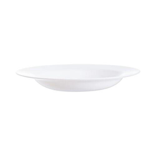 Arcoroc e6982 Evolution Uni assiette profonde 22 cm en Opal Verre blanc 6 St
