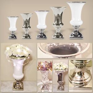 Trumpet-Vase-en-ceramique-de-trompette-Deco-shabby-chic
