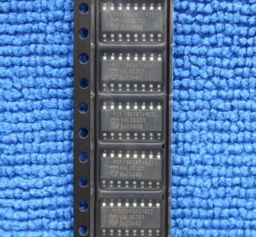 2pcs PCF7943AT//422 Advanced Basestation IC SOP-16