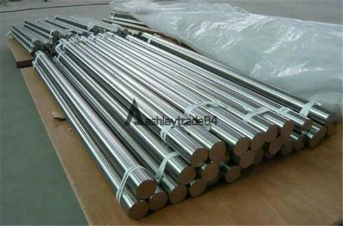 1PC Titanium Ti Grade 5 Gr.5 GR5 Metal Rod Diameter 10mm Length 50cm
