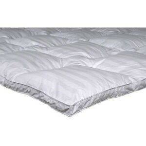 Soft Tex fortable Solutions Deluxe Duck Feather Bed