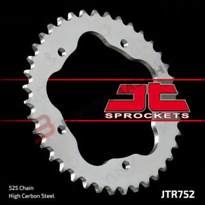 A51075245-JTR752-45-CORONA-TRASMISSIONE-JT-SPROCKETS-752-Z45