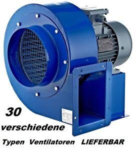 400V-Radial-Centrifugo-ventilador-5A-regulador-de-velocidad-ventilacion
