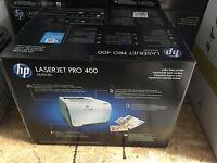 Brand Hp Laserjet Pro M451dn Network Color Laser Printer Replace Cp2025dn