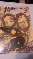 1957 Chevy Paint Reseal Kit