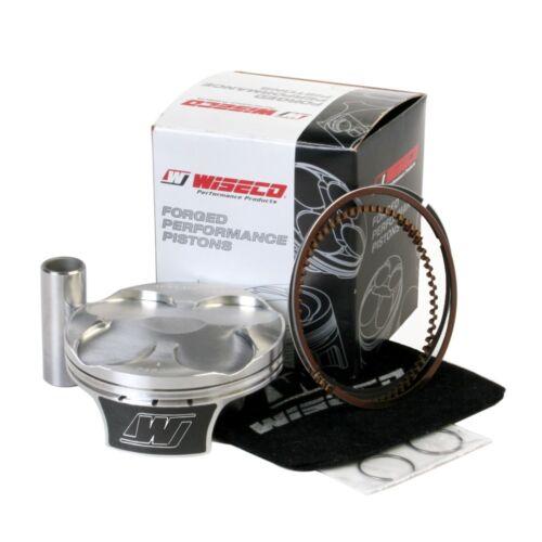 2014-2015 Honda CRF250R 13.5:1 Wiseco Piston Kit Standard Bore 76.80mm