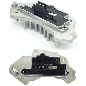 Si-adatta-MERCEDES-CLASSE-E-1995-2002-1-Riscaldatore-Ventilatore-Ventilatore-Resistore