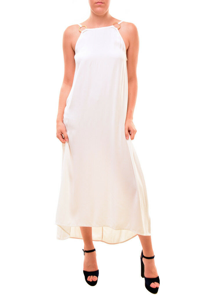 Finders Keepers Emmerson Dress Cloud S RRP  100 BCF710
