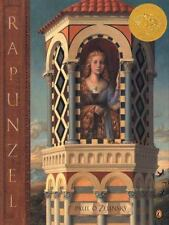 Rapunzel (Picture Puffin Books) Grimm, Brothers Paperback