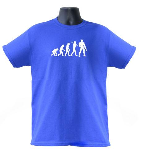 XMen Wolverine Funny T-Shirt S-XXL Sizes
