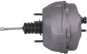 Reman Power Brake Booster W//O Master Cyl Cardone Industries 54-74115