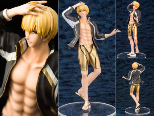 Anime Figure Jouets Fate Grand Order Gilgamesh Figurine Statues 23cm
