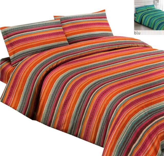 Sacco Per Piumino Matrimoniale Ikea.Ikea Dvala Copripiumino E 2 Federe Arancione Singolo Acquisti Online Su Ebay