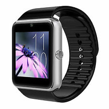 Bluetooth Smart Watch Phone For Android Samsung Galaxy S6 S7 A3 A5 LG K7 K8 V10