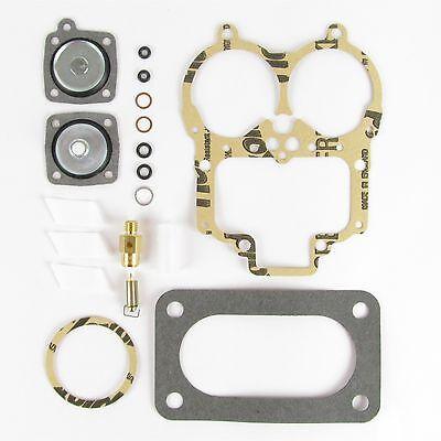Weber DGV DGAV carb. service overhaul kit  Ford etc.       DGAVSERVICEKIT