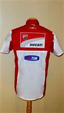 2015 Ducati Motogp Team Issues Only Shirt, Andrea Dovizioso / Andrea Iannone