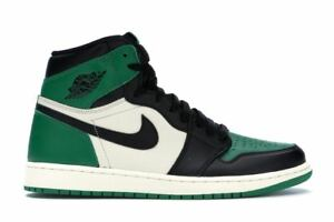 Retro 10 Air 5 Og Taglia High Pine Green Jordan 1 N8vm0wn