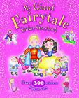 Giant Fairytales by Bonnier Books Ltd (Paperback, 2010)
