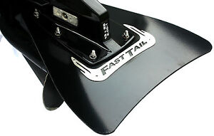 Fast Tail Outboard Hydrofoil Stabilizer Mercury Evinrude Yamaha