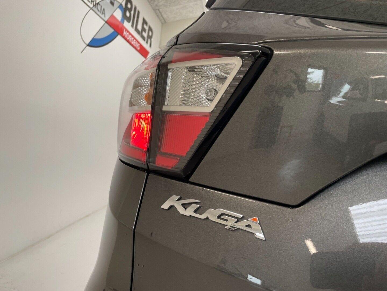 Billede af Ford Kuga 2,0 TDCi 120 Trend+ aut.